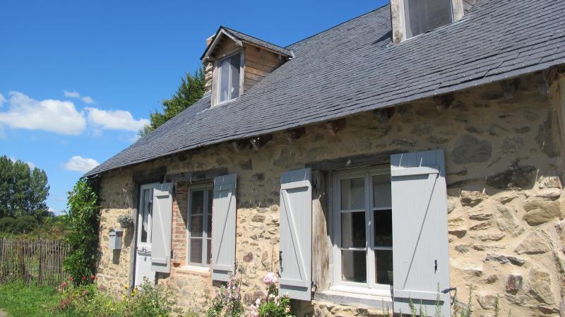 Holiday Home ' Maison La Marteille' - 'Maison La Marteille' Holiday Cottage set in Rural France - Lubersac - rentals