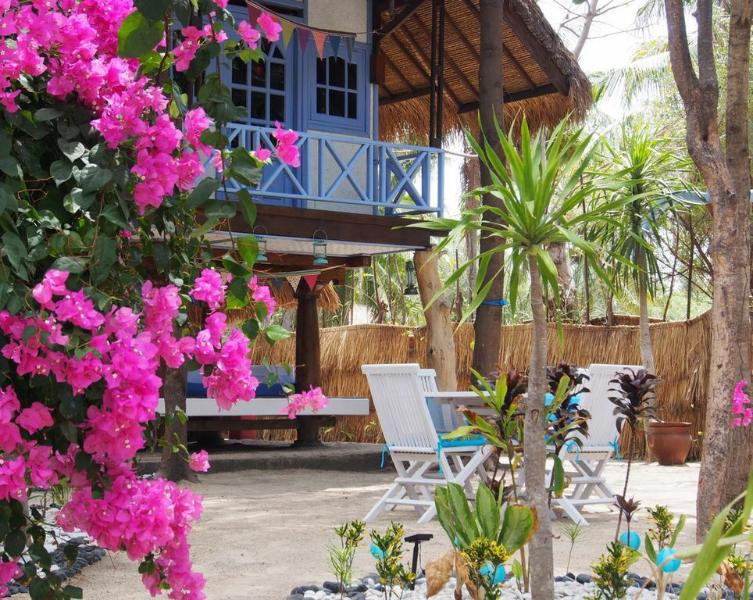 Anak's cottage - Anak Cottage , to enjoy  with friends and family… - Gili Trawangan - rentals