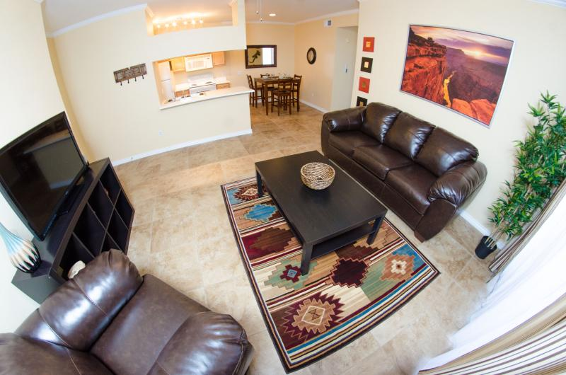 Beautiful Southwestern Condo - Image 1 - Phoenix - rentals