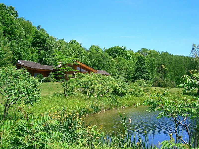 Private retreat for family, workshops etc. - Image 1 - Orangeville - rentals