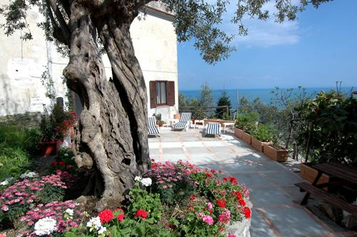 Villa Michelle In Amalfi - Image 1 - Amalfi - rentals