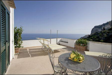 Apartment Beautiful in Amalfi - Image 1 - Amalfi - rentals