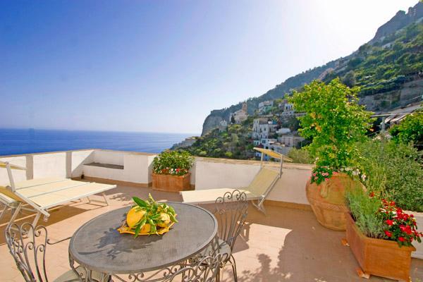 Apartment Beautiful in Amalfi - Image 1 - Amalfi - rentals
