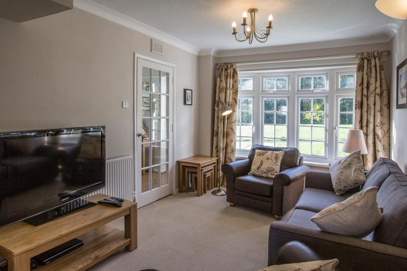 Livingroom - Marlow Apartments - House - Marlow - rentals