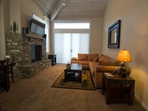 #516 Golden Creek - Image 1 - Mammoth Lakes - rentals