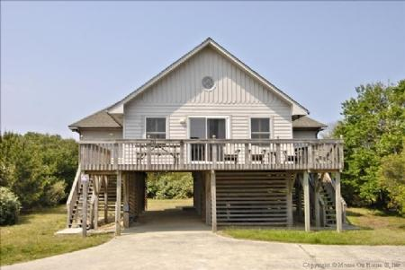 Exterior - What's Up Duck? - Kitty Hawk - rentals