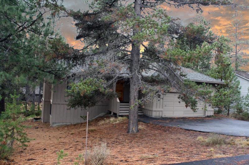 Hart Mountain 2 - Image 1 - Sunriver - rentals