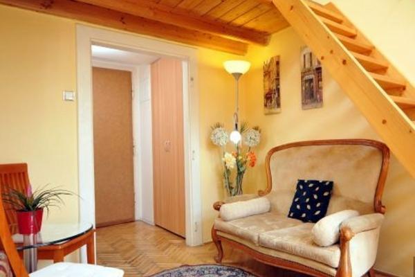 CR107Prague - Apartment Siroka Prag 1 - Old Town - Image 1 - Prague - rentals