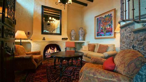 Casa Morgante - Views!! - Image 1 - San Miguel de Allende - rentals