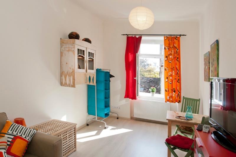 The Baobab - The Baobab, cozy, central, sleeps 2. U'll love it! - Budapest - rentals