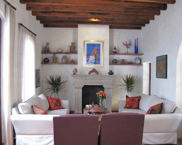 Casa Nuestro Sueno - Historic Centro on Aldama - Image 1 - San Miguel de Allende - rentals