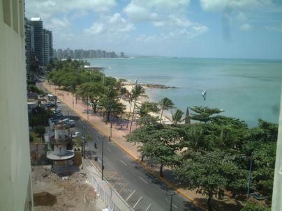 Passeio marítimo da Av: Beira Mar/Fortaleza - Apartment Beira Mar/Fortaleza/Brasil - Fortaleza - rentals