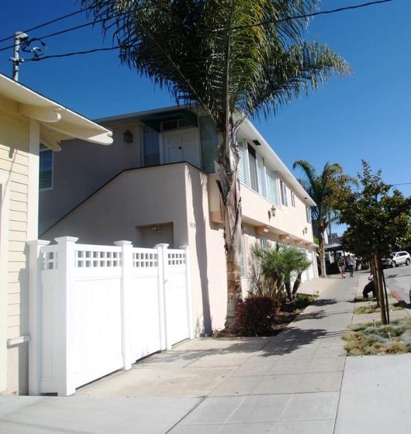Welcome to Diamond in the Village - La Jolla Village Apartment with attached Garage. - La Jolla - rentals
