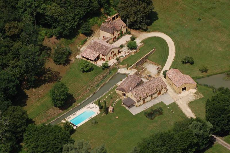 Moulin de Bouquet - Bed & Breakfast - Monpazier - Image 1 - Dordogne Region - rentals