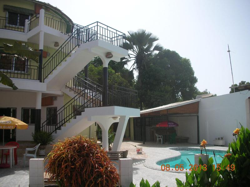 TEDUGAL Guest House/Top Floor - Image 1 - Banjul - rentals
