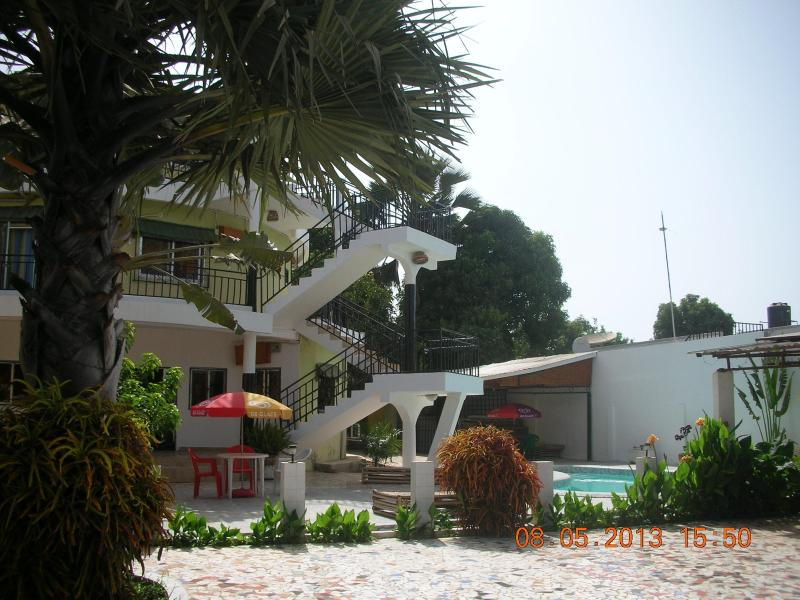 TEDUGAL Guest House/Middle Floor - Image 1 - Banjul - rentals