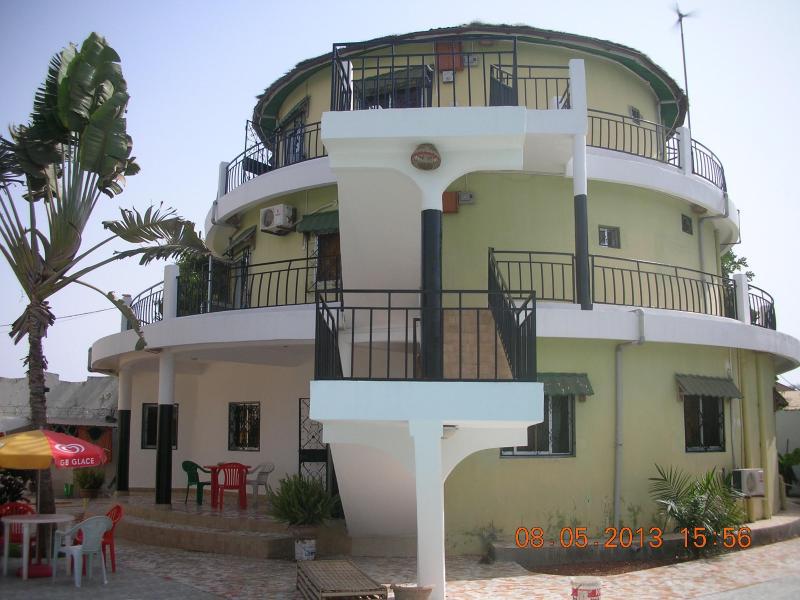 TEDUGAL Guest House/Room 07 - Image 1 - Banjul - rentals