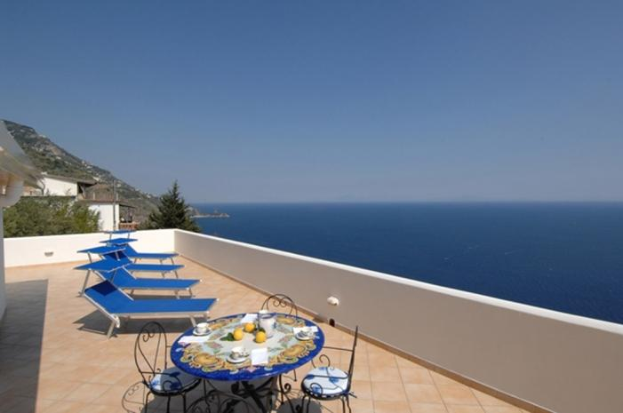 Apartment Lucy in Praiano - Image 1 - Praiano - rentals