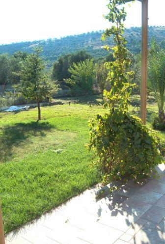 """View from the Ground floor Studio for 2 - Ground floor Studio for 2 """"Iraio"""" near Nafplion - Nauplion - rentals"""