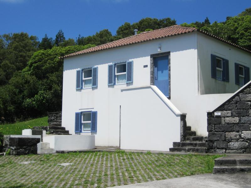 Casa da Cisterna - front - Casa da Cisterna - Spectacular ocean view - Horta - rentals
