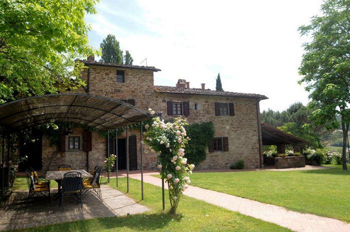 Casa Chianti 4 - Image 1 - Greve in Chianti - rentals