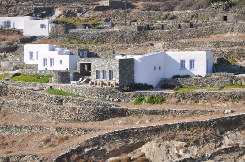 - Villa Polixeni - Folegandros - rentals