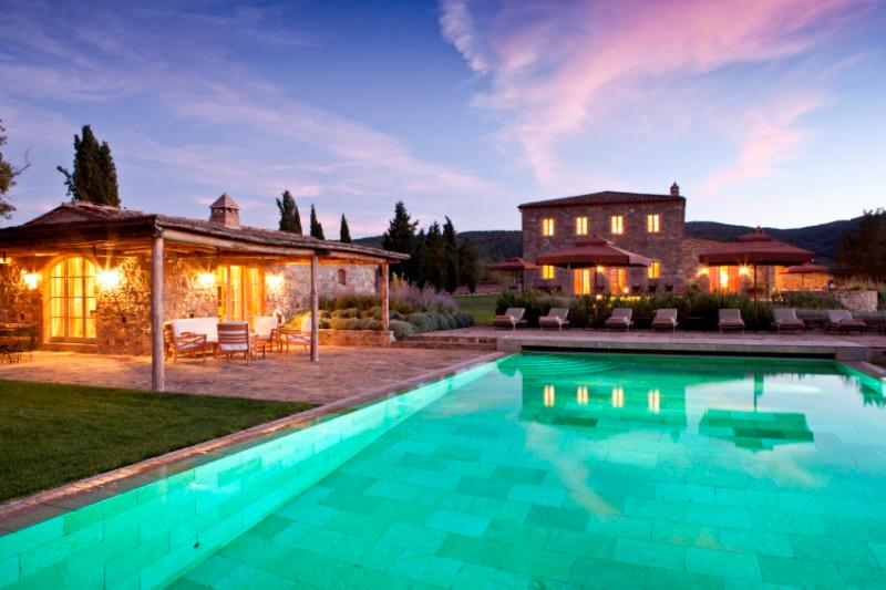 Polimnia - Image 1 - Tuscany - rentals