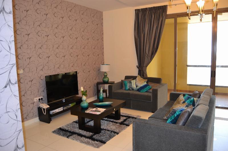 STYLISH 2BR|SEA VIEW|JBR|48460| - Image 1 - Dubai - rentals