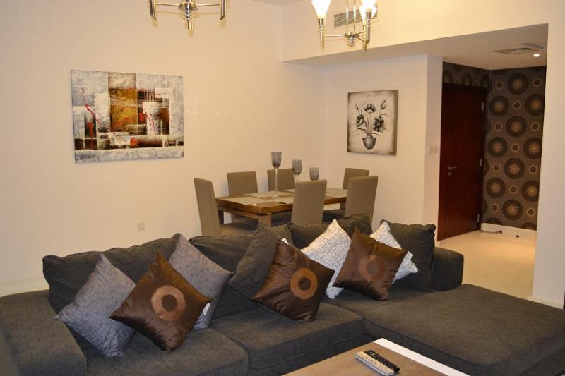 2BR|SEA VIEW|JBR|48455| - Image 1 - Dubai - rentals