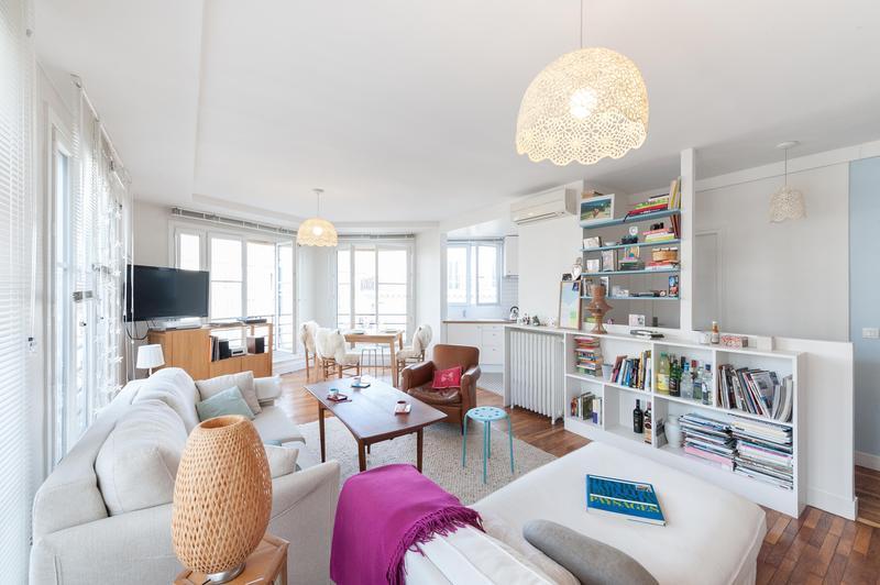 onefinestay - Rue Drouot apartment - Image 1 - Paris - rentals