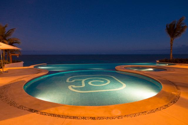 Okol Paraiso C2 - Okol Paraiso C6 - Beach Front - Playa del Carmen - rentals