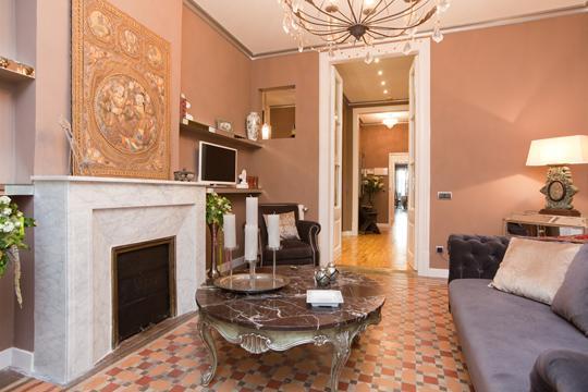 Pedrera Luxury C **** Cocoon Luxury Groups (BARCELONA) - Image 1 - Barcelona - rentals