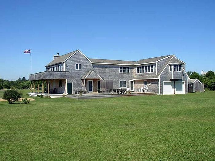 1666 - Beautiful Katama Home - Image 1 - Edgartown - rentals