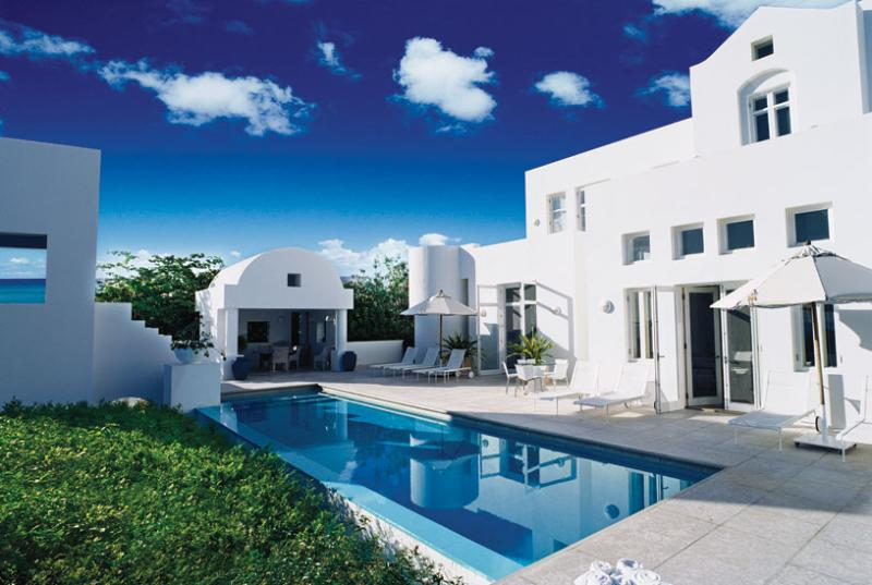 SPECIAL OFFER: Anguilla Villa 62 Many Secluded Spaces Inspire Contemplation And Relaxation. - Image 1 - Anguilla - rentals
