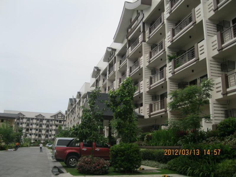 condo unit for rent - Image 1 - Quezon City - rentals