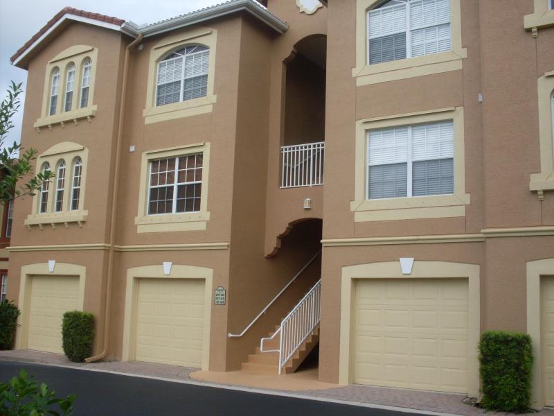 Vacation Condo  at Gardens of Beachwalk #310 - Image 1 - Fort Myers - rentals