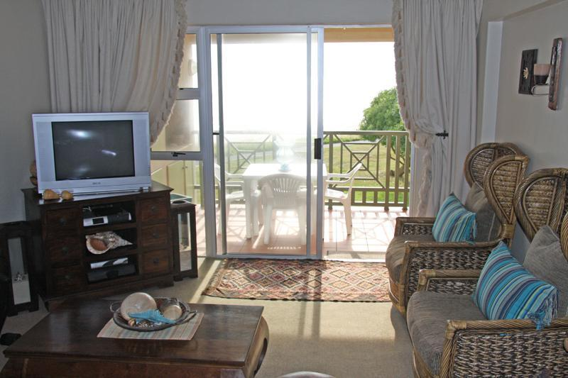 MAGNIFICENT SEA VIEWS! GREENWAYS GOLF ESTATE - Image 1 - Strand - rentals