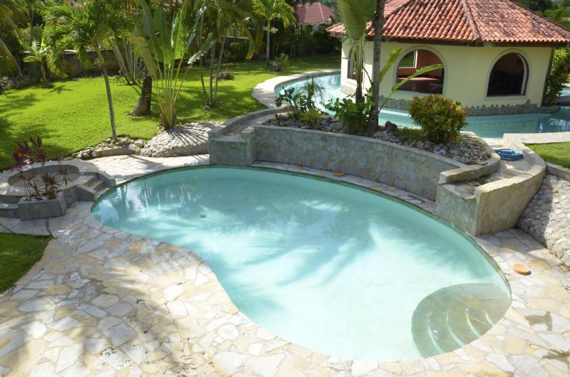 pool - B&B PAVILLION - doble - Sosua - rentals