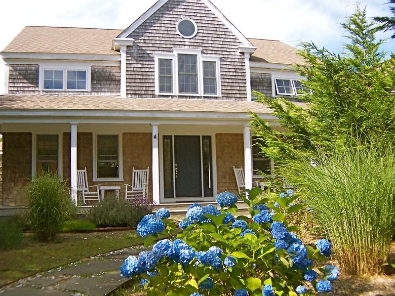 260-E - Pristine & Cheery Near Perfect Eastham Beach:260-E - Eastham - rentals