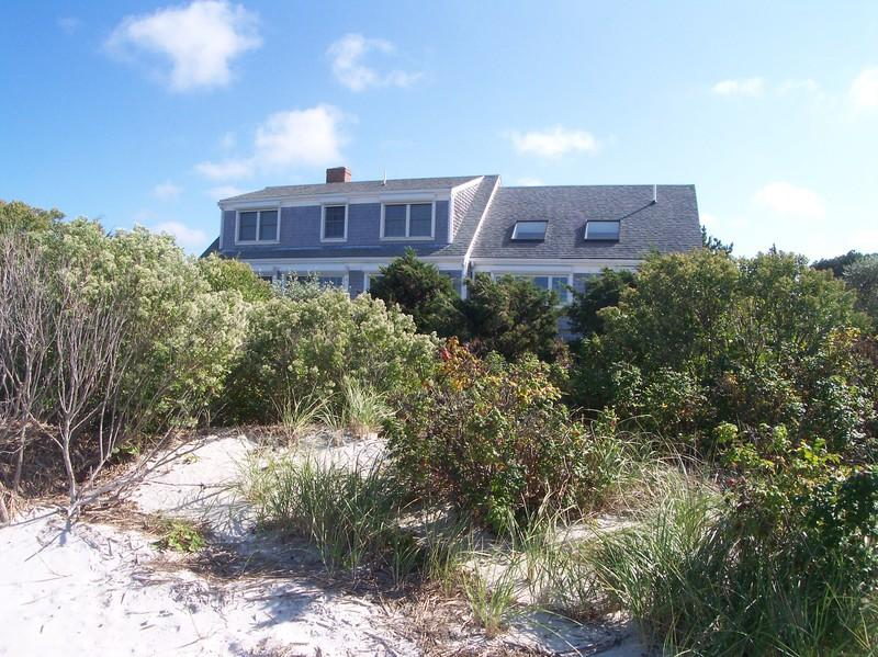 029-O - 029-O Large 5 Bedroom with AC on Skaket Beach - Orleans - rentals