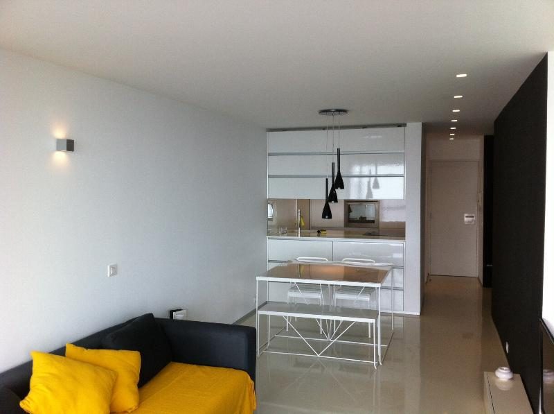 Modern appartment with fantastic sea view - wifi - Image 1 - Sesimbra - rentals