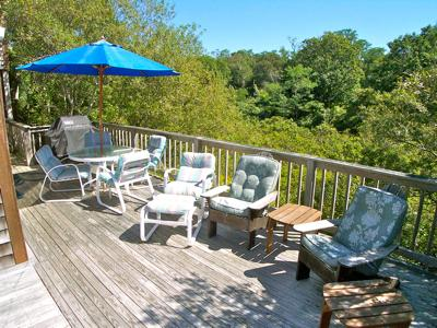 063-B - Bright, Fresh, Airy,, 1 Min Walk to Beach--063-B - Brewster - rentals