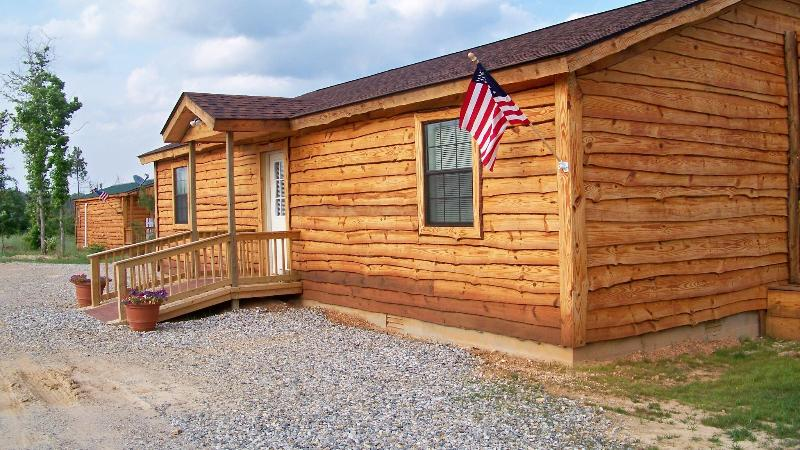 Morning Star  (phone: hidden) - Morning Star Cabin - Murfreesboro - rentals