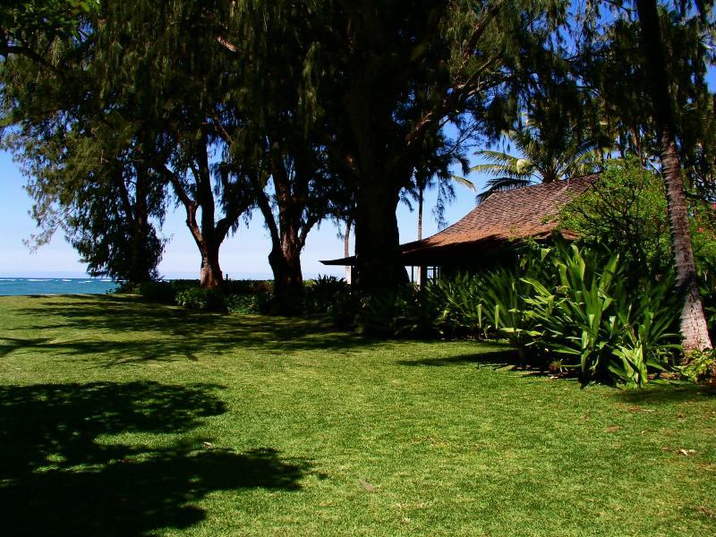 Kanaha Beach cottage - Image 1 - Paia - rentals