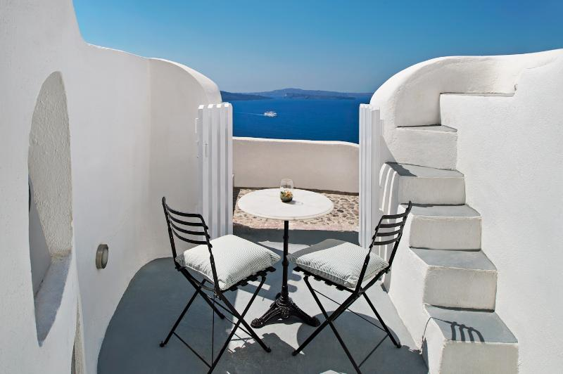 Soul Cave House - Image 1 - Oia - rentals