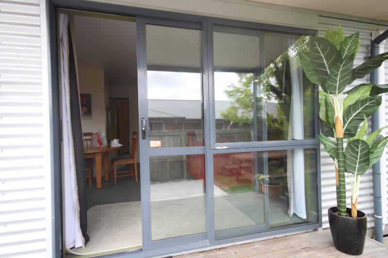 Kea Lodge - Christchurch Holiday Homes - Image 1 - Christchurch - rentals