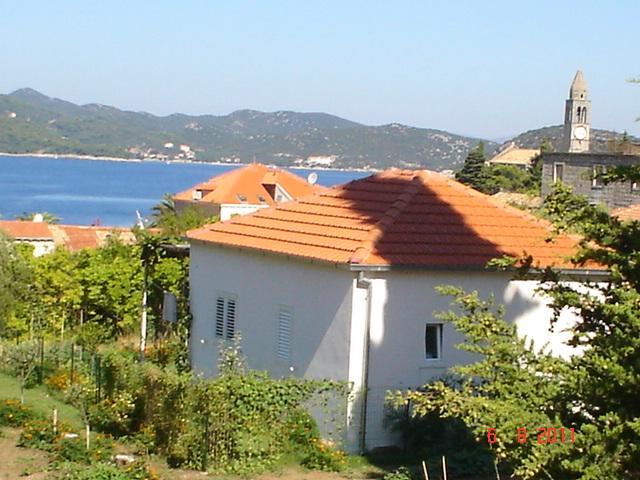 DORA island house  - near Dubrovnik - Image 1 - Lopud - rentals