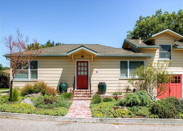 Outstanding Westside Paso Robles Home with Tons of Character - Image 1 - Paso Robles - rentals