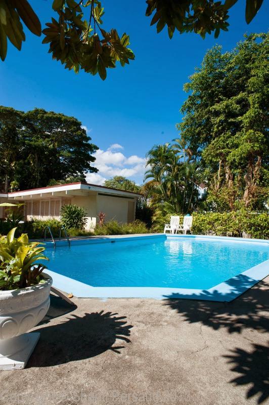 PARADISE PBW-127719-CHARMING   4 BED VILLA   OCHO RIOS - Image 1 - Ocho Rios - rentals