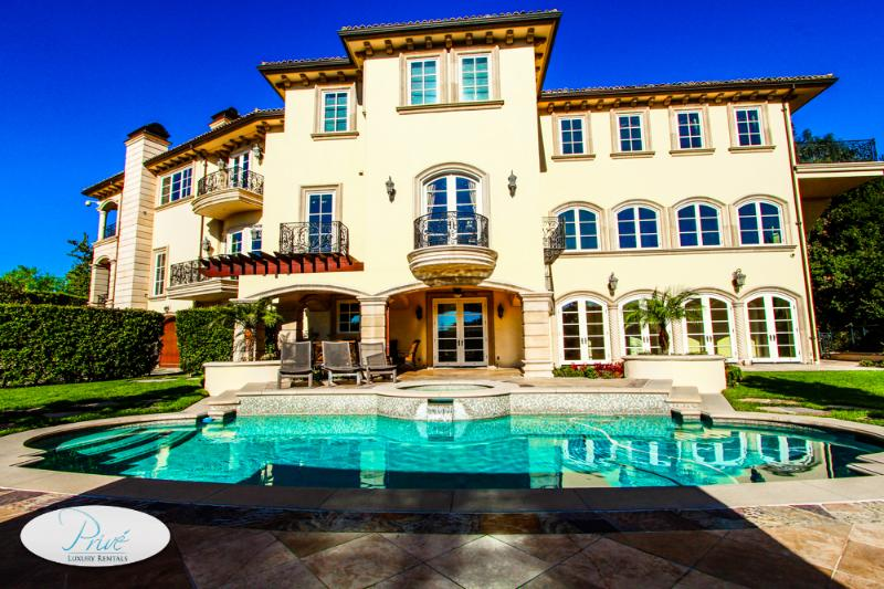Beverly Hills Gated Luxury Estate - Image 1 - Beverly Hills - rentals